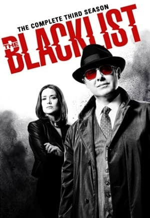 Série The Blacklist - 3ª Temporada 2017 Torrent