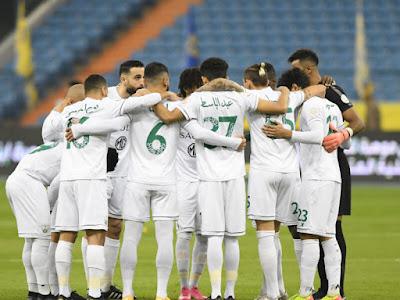 السعودية تستضيف 3 مجموعات في دوري أبطال آسيا 2021