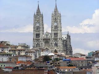 Turismo religioso Conoce las mejores iglesias de Quito
