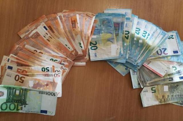 Αγρίνιο: Του απέσπασαν 9.150 ευρώ δήθεν για αγορά λιπασμάτων