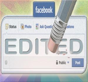 Postingan Facebook Pernah Diedit Atau Tidak? Begini Cara Mengetahuinya