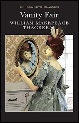 Ebook dailylog vanity fair by william makepeace thackeray fandeluxe PDF