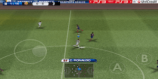 PES 2021 MOD PES 2012 Apk Download for Android