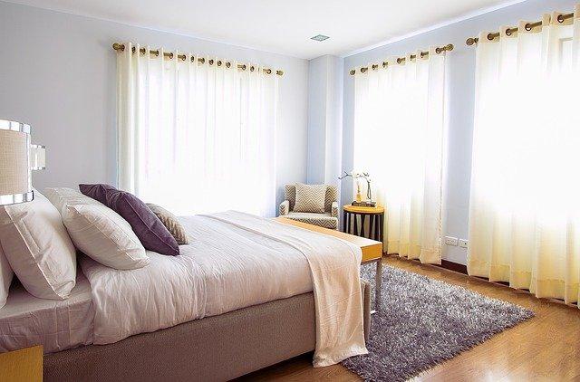 Pilihan Lampu LED Philips untuk Kamar Tidur yang Nyaman