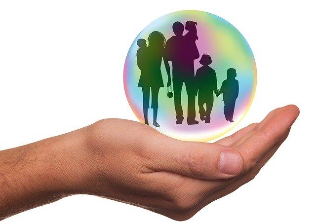Pengertian Asuransi dana pensiun