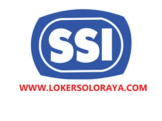 Lowongan Kerja Terbaru di PT Sami Surya Indah Plastik Penempatan Sukoharjo