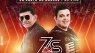Zé Sanfoneiro & Zé Filho - Porto do Mangue - RN - Dezembro 2019