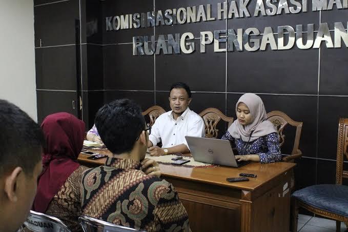Tim Advokasi untuk Demokrasi Gugat Jokowi ke PTUN
