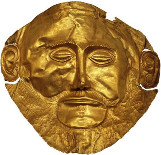 Cultura Clásica: Historia de Grecia II. El mundo micénico.