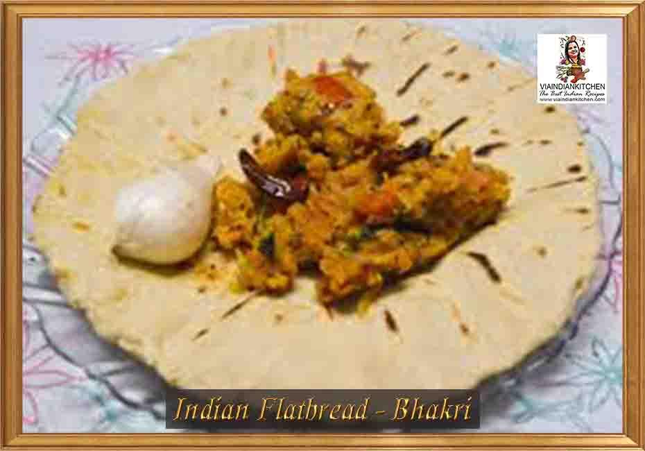 viaindiankitchen-flatbread-bhakri