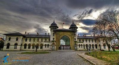 جامعة تراكيا ( Trakya üniversitesi ) مفاضلة 2020-2021