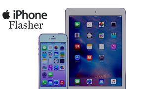 iPhone flashing software: Universal iOS tool for iPhone 6, 7, 8, 10 users