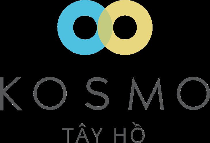 Logo dự án Kosmo Tây Hồ
