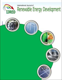 International Journal of Renewable Energy Development