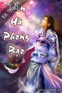 Tiên Hà Phong Bạo