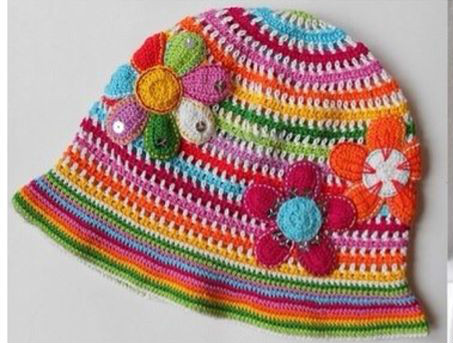 See That pattern shop Beautiful Hat For Girls!!!!!!
