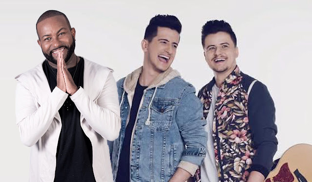 Jairo Bonfim lança single Sinai, com André e Felipe