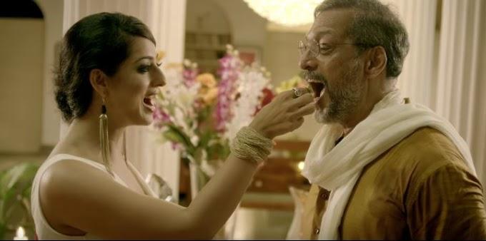 Watch Wedding Anniversary Movie Official Trailer | Nana Patekar & Mahie Gill