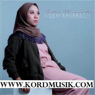 Kunci Gitar Fiqah Fkhurradzi - Setia Menanti