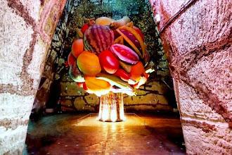 Expo Ailleurs : Expérience Pommery #15 Introspection - Crayères du Domaine Pommery - Reims - Jusqu'au 31 décembre 2020