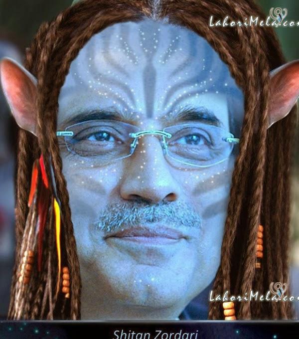 Avatar 2 2014: Truyện Cười, Hình ảnh Hài Hước
