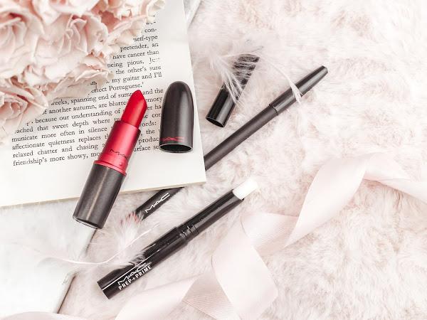 Multi Review | MAC Cosmetics