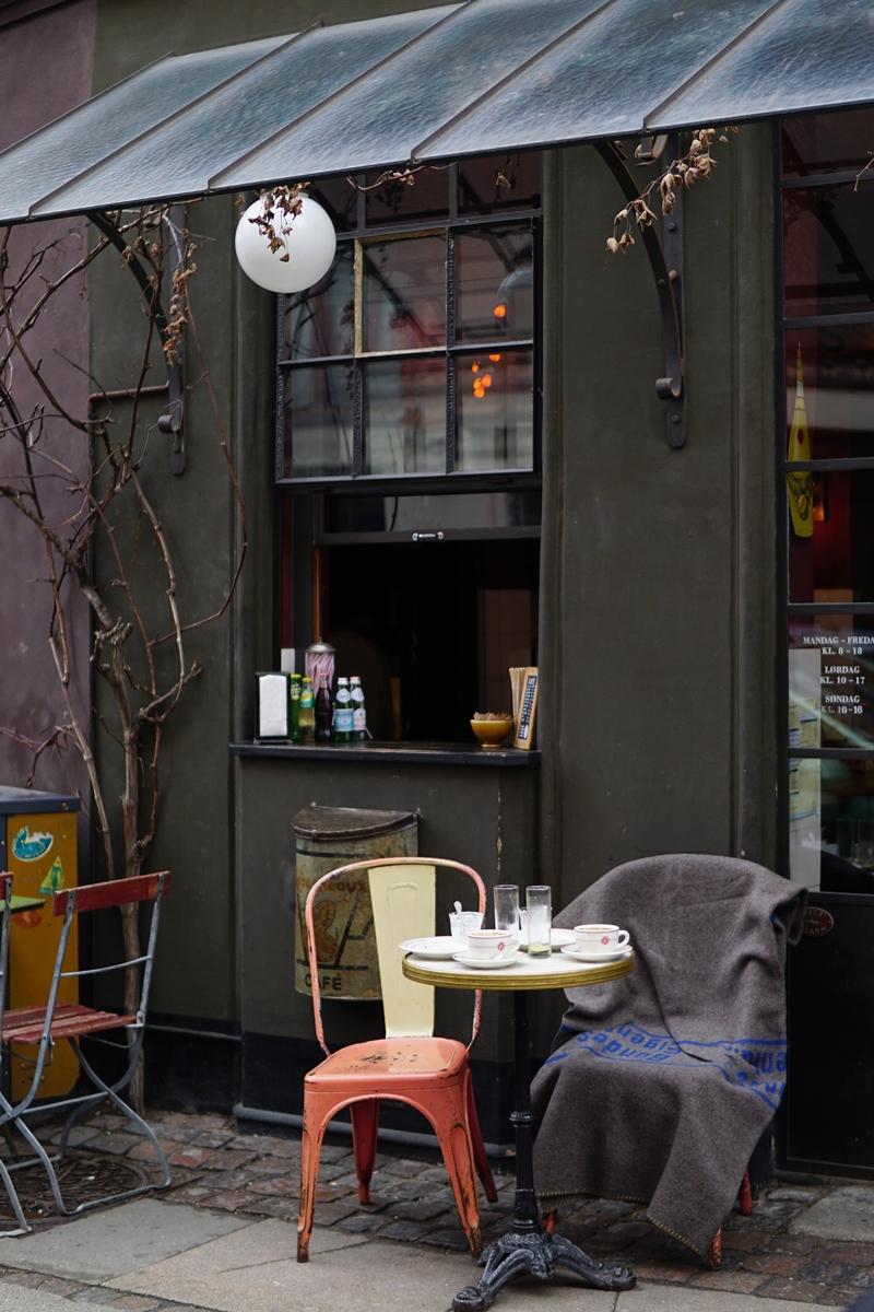 hotel, cafe, copenhagen