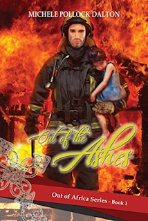 Out of the Ashes (Out of Africa Series Book 1) by Michele Pollock Dalton