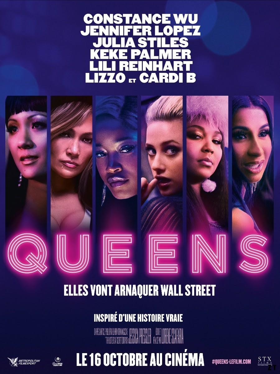 Queens [BDRip] [Streaming] [Telecharger]