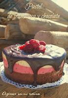 http://azucarenmicocina.blogspot.com.es/2017/01/pastel-de-mousse-de-frambuesa-y.html