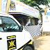 Mobil Khidmat PKS yang Antarkan Jemaat Gereja
