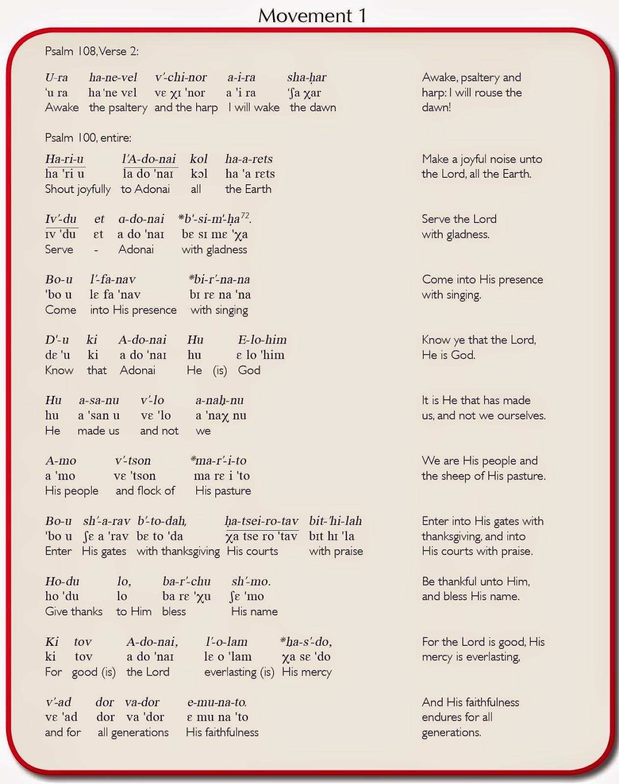 Wiener Jeunesse-Chor Weihnacht