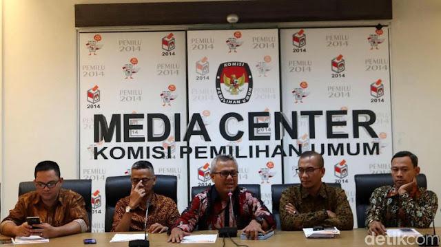 KPU Akan Merevisi PKPU Kini Penjahat Seksual Dan Juga Bandar Narkorba Bisa Ikut Caleg