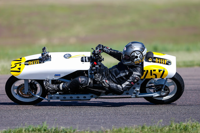 Robert Horn RoHorn Racer
