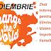 25 noiembrie: Ziua Internațională pentru Eliminarea Violențelor împotriva Femeilor
