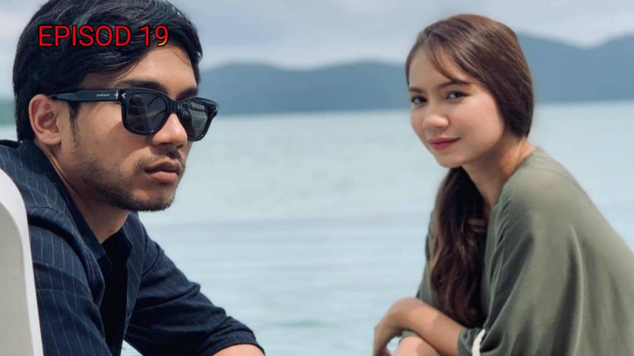 Tonton Drama Hatimu Sedingin Salju Episod 19 (Akasia TV3)