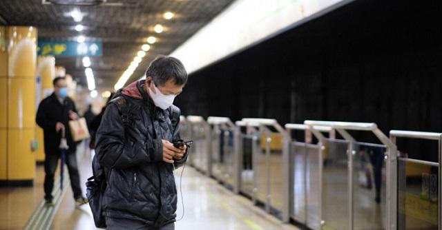 الصين تطلق تطبيق يحذر الناس من الاجتماع مع الأشخاص المصابين بفيروس كورونا