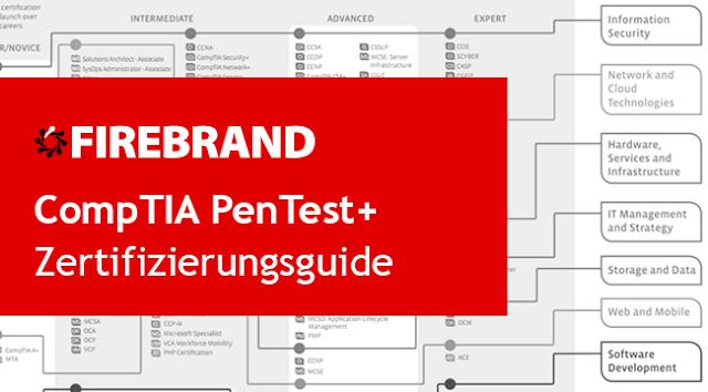 PenTest+ Guide zur neuen CompTIA Penetration Testing Zertifizierung
