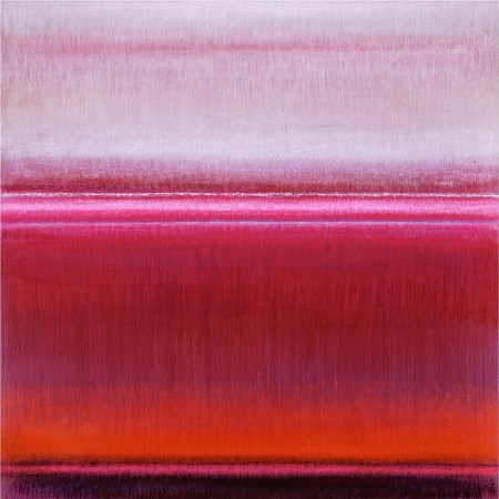 "Bruno Kurz, ""Light Embers-Red"" 