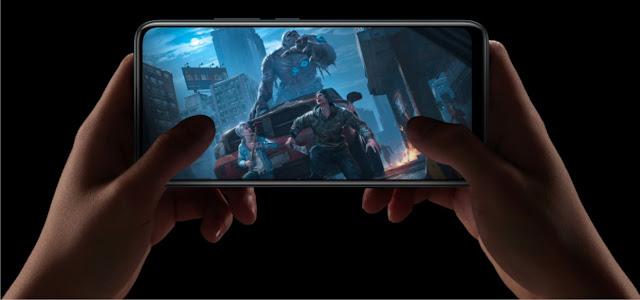 VIVO Y30 Full Spesifikasi & Harga Terbaru, Ultra O Screen baterai 5000mAh