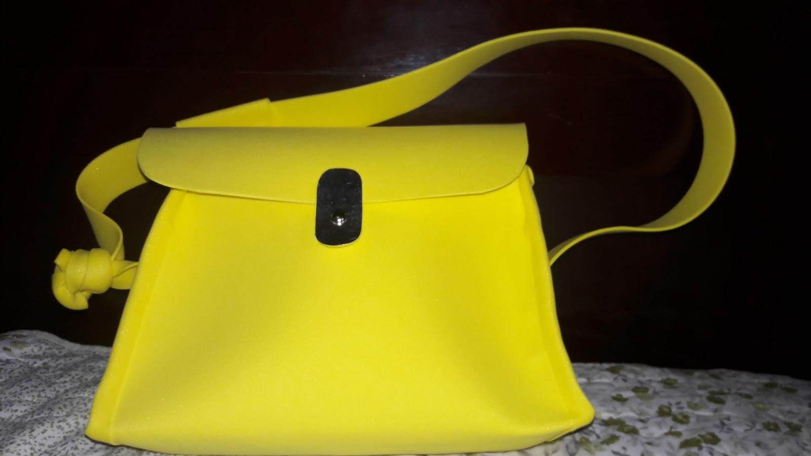 Pdf amarela a bolsa