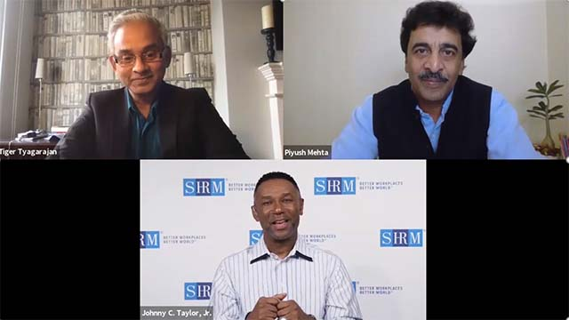 SHRM India hosts the Biggest Confluence of 2020
