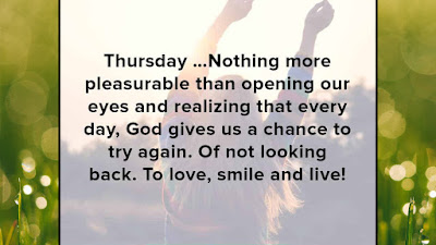 Thursday Motivational Quotes of the day