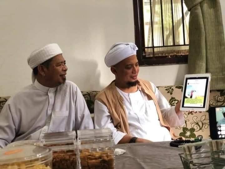 Ustadz Abu Muhammad Jibril Wafat, Hatinya Selembut Kapas