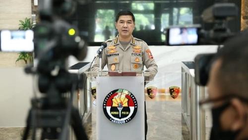 2 Polisi Tersangka Penembak Laskar FPI Tak Ditahan karena Kooperatif