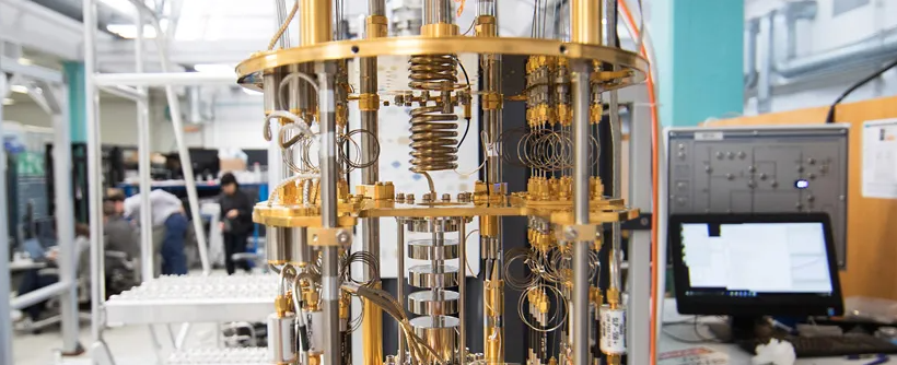 What quantum computers exist today?