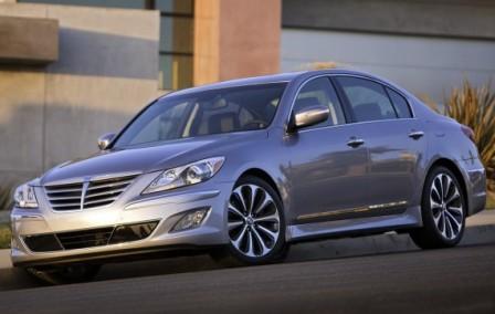 Hyundai Genesis R Spec >> 2012 Hyundai Genesis 5 0 R Spec Sedan Reviews Car Zone