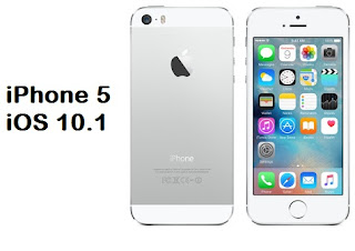 Cara Flashing iPhone 5 100% Sukses