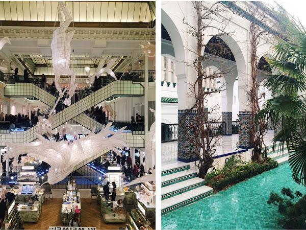 Expo AI Wei Wei et Grande Mosquée de Paris
