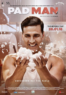 PadMan First Look Poster 4